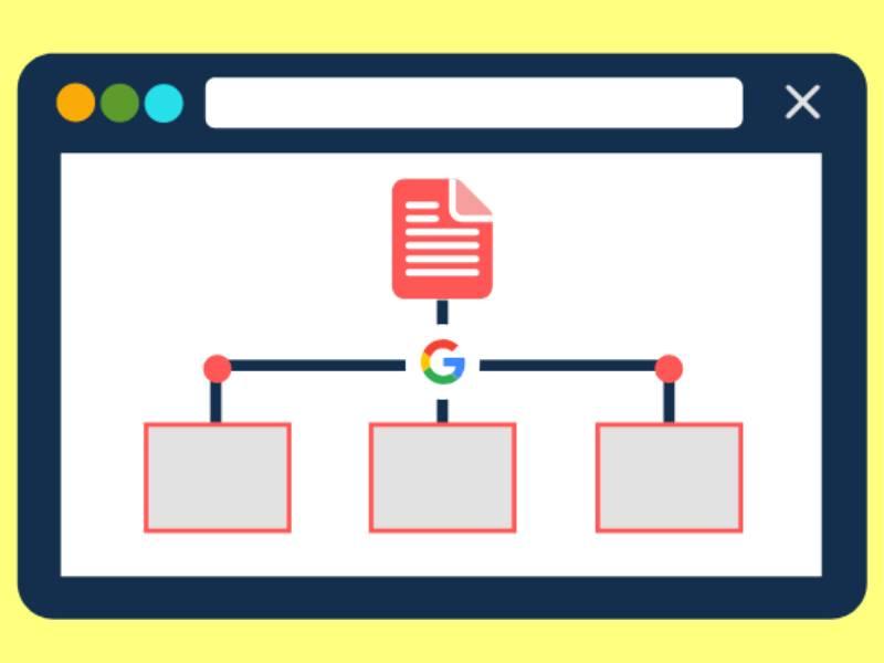 سایت مپ کمک میکند تا گوگل سایتتان را بهتر درک کند