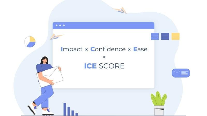 امتیاز ICE