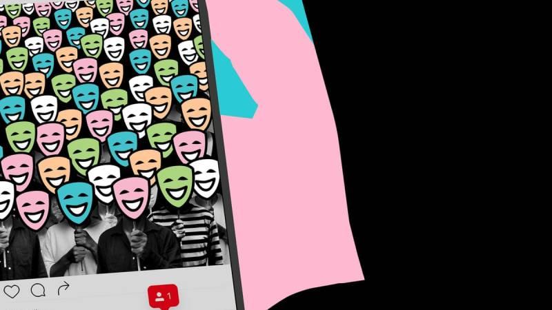 اثر کازینو در شبکه اجتماعی