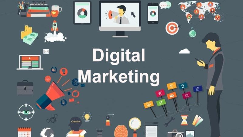 دریافتی دیجیتال مارکترها در سال ۲۰۲۱ چقدر است؟