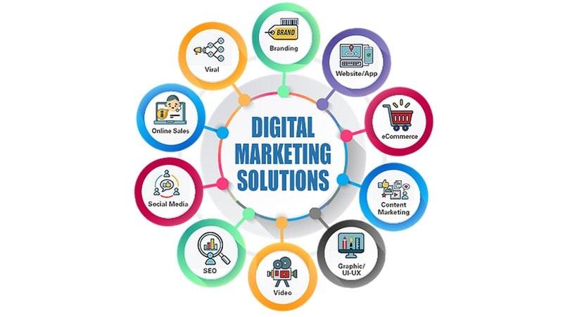 چه فاکتورهایی روی حقوق دریافتی دیجیتال مارکترها تاثیر میگذارد؟