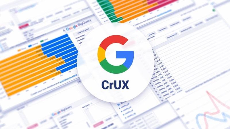 معرفی CrUX API