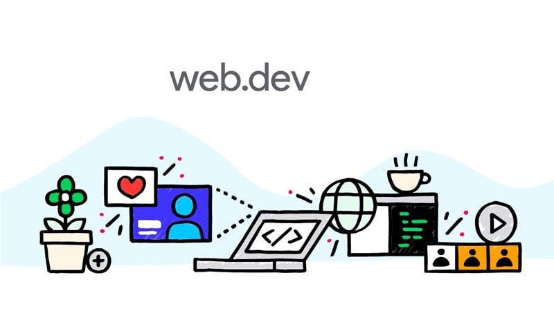 بررسی web.dev