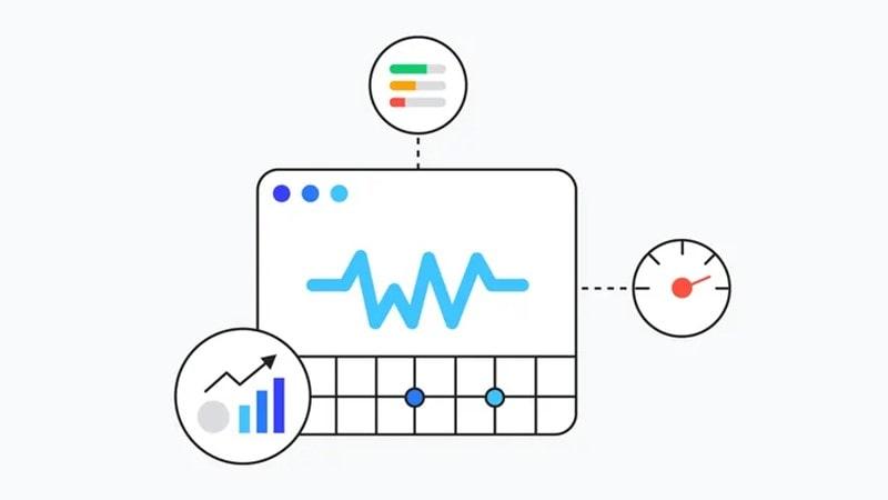 اندازهگیری WEB VITALS با استفاده از دادههای RUM